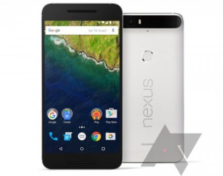 Nexus 5X и Nexus 6P, HTC One A9 и Vertu Signature Touch